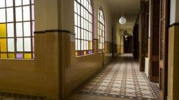 Ex Convento Nuestra Señora de la Misericordia