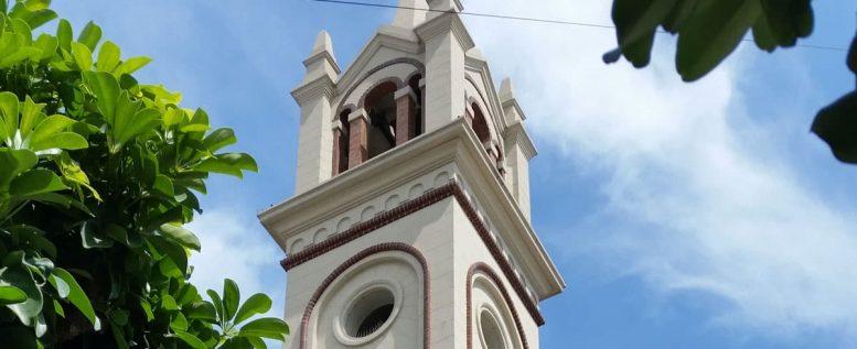 Iglesia Santa Rita