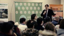 Evento AMV en Palermo