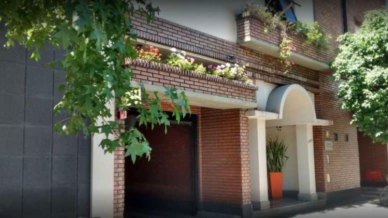 Hotel Los Lirios