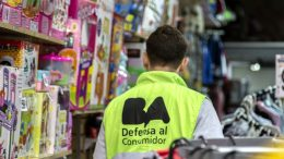 Defensa al Consumidor