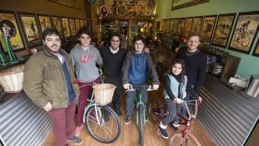 La Rueda Popular Bicicletas