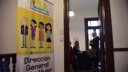 Centro Integral de la Mujer villa del Parque Villa Devoto