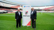 El Banco Ciudad es el nuevo sponsor digital de River Plate