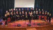 música al Córazon asamblea Crstiana