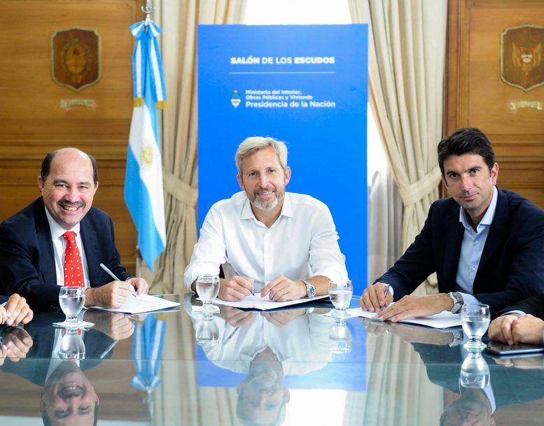 Banco Ciudad y Renaper