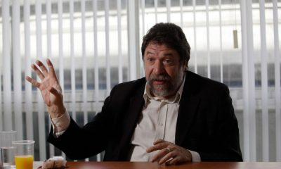 Claudio Lozano Economista
