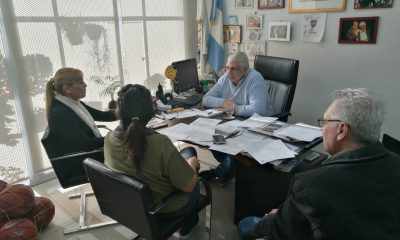Carlos Guzzini Comuna 11