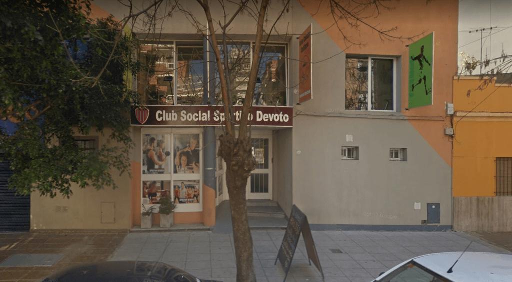 Club Sportivo Devoto