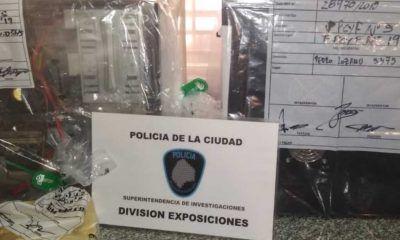 Apuestas ilegales Villa del Parque