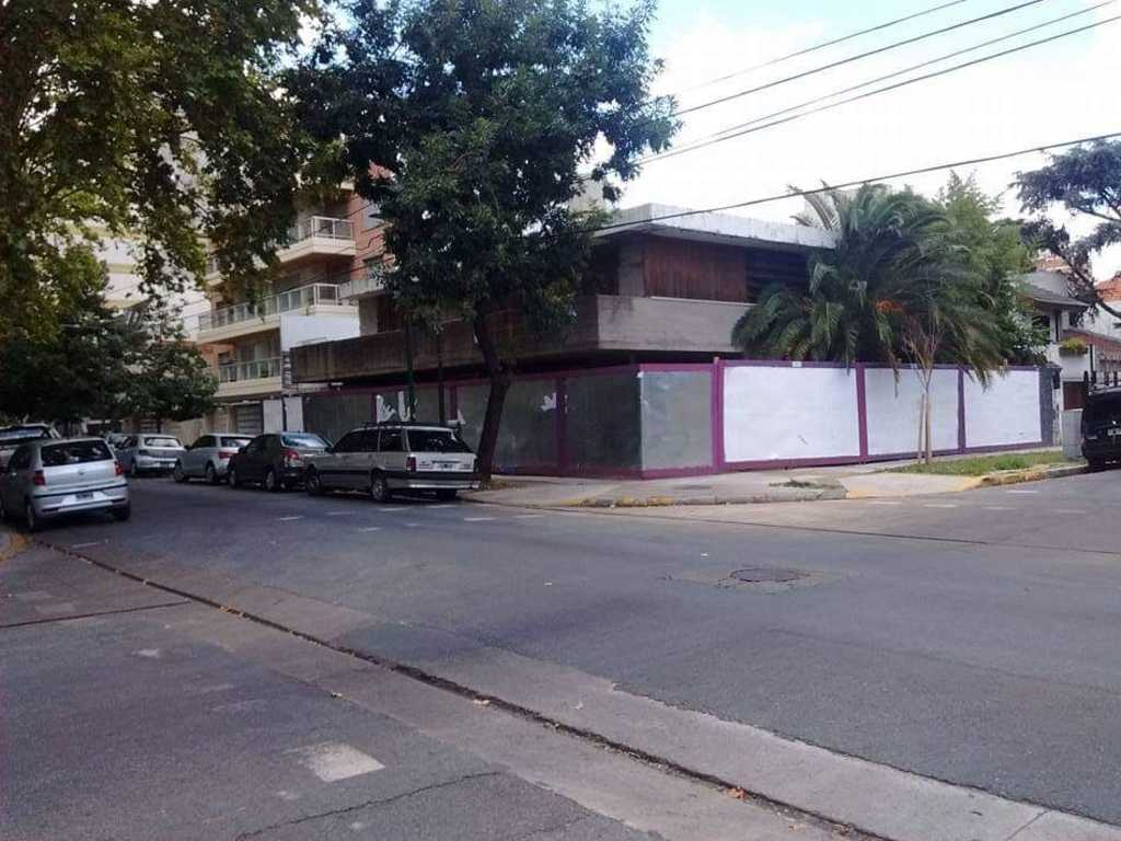 Inmueble Villa Devoto