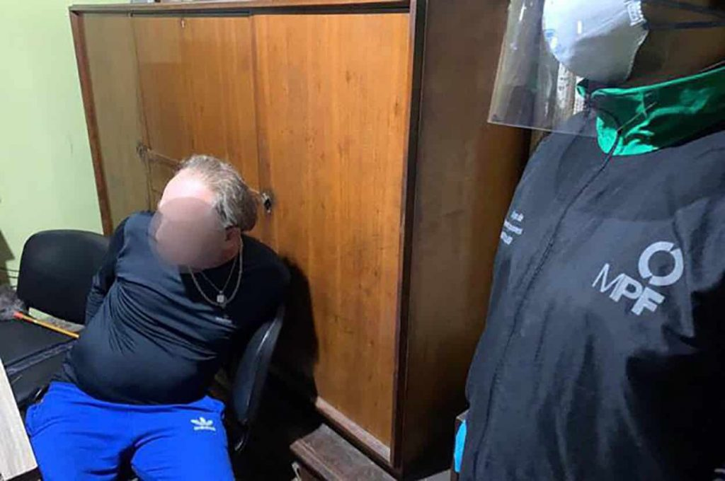 Maestro Villa Devoto grooming