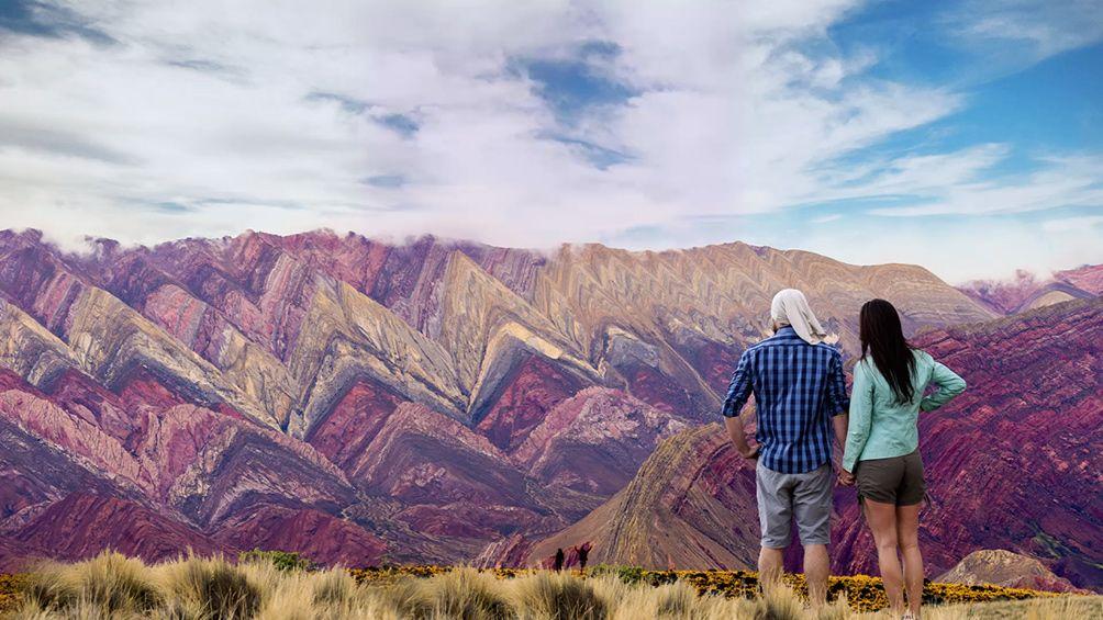 Avanza en el Noroeste Argentino la propuesta jujeña de un corredor  turístico libre de coronavirus - villadelparqueinfo.com.ar