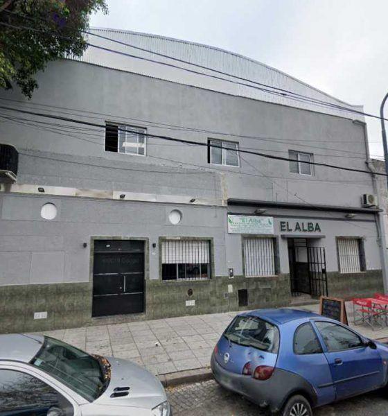 Club El Alba Villa del Parque