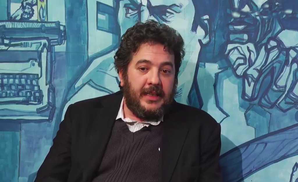 Lisandro Teszkiewicz