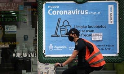 Coronavirus Quedate en casa
