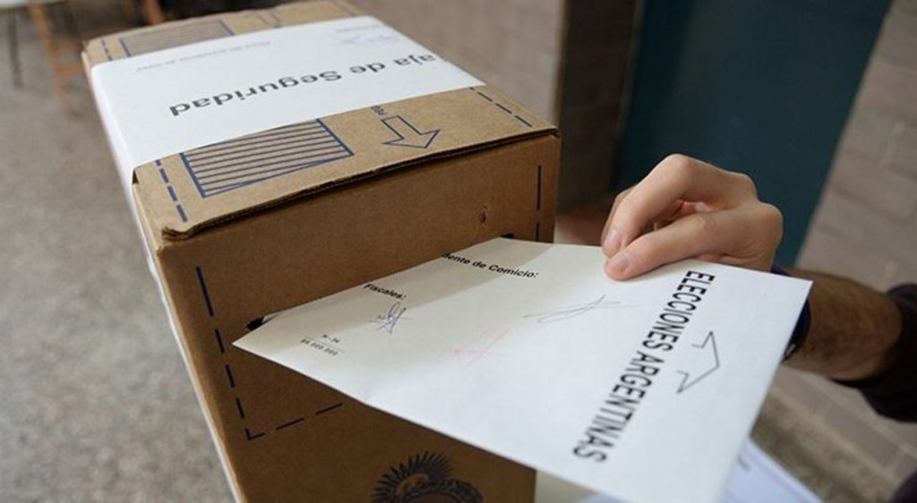 Elecciones Ciudad de Buenos Aires