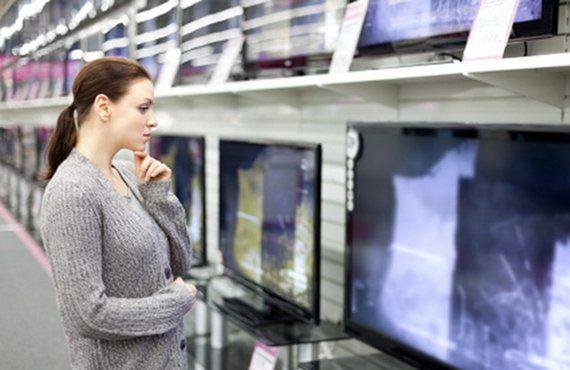 Consejos para comprar televisores para el Mundial