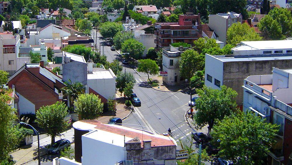 Villa Devoto, un barrio de casas bajas
