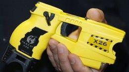 Arma Taser