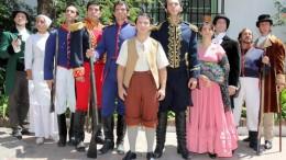 Teatro en plazas como parte de Verano en la Ciudad