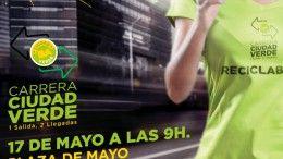 Carrera Ciudad Verde