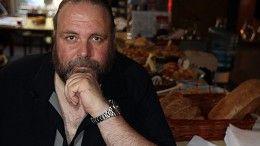 Pietro Sorba, periodista y crítico gastronómico