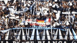 Barra brava de All Boys