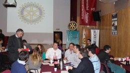Jornada participativa para jóvenes emprendedores