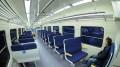 Nuevos vagones para el tren San Martín
