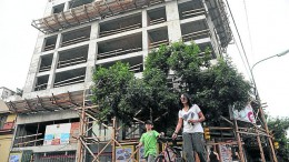 Limitan la altura para las nuevas construcciones