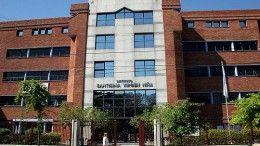 Instituto Santísima Virgen Niña
